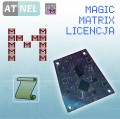 Licencja Magic MATRIX
