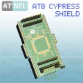 ATB CYPRESS SHIELD
