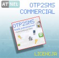 OTP2SMS Commercial - licencja
