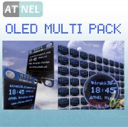 #134_#344 OLED MULTI PACK